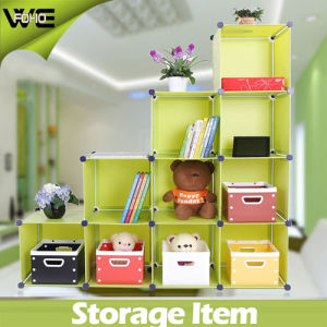 DIY Storage Book Stands Shelves Bookcase for Kids and Adult pictures & photos
