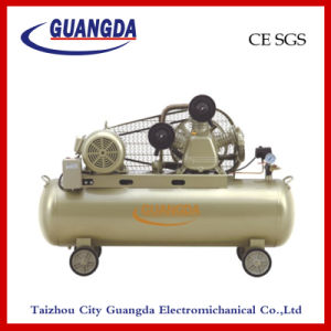 CE SGS 180L Belt Driven Air Compressor 10HP (W-0.97/12.5) pictures & photos