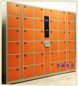 Library Storage Steel Locker with CE pictures & photos
