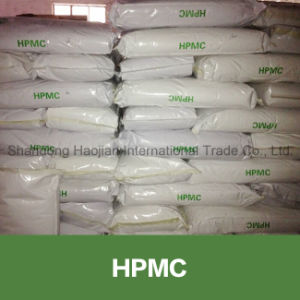 Cellulose Ehters HPMC or Mhpc CAS9004-65-3 pictures & photos