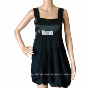Ladies Fashion Sweet Dress (HD9001)
