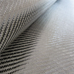Provide 3 K Carbon Fiber Twill pictures & photos