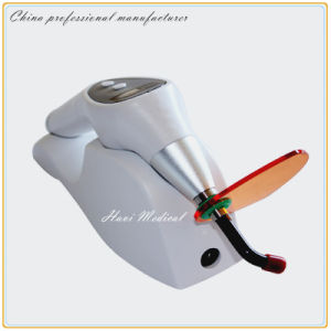 Digital LED Curing Light with Blue and Purple Light pictures & photos