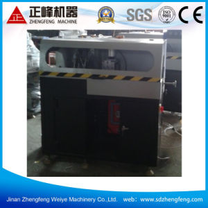 Aluminum PVC Material Automatic Cutting Saw