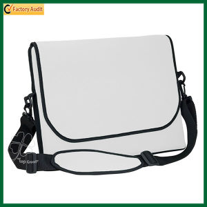 Polyester Adjustable Shoulder Strap Conference Document Bag (TP-SD121) pictures & photos
