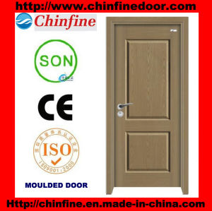 Moulded Doors with Good Price (CF-MD03) pictures & photos