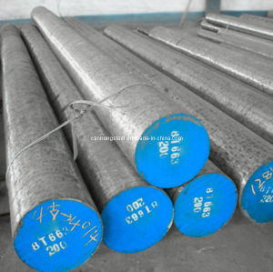 40cr/DIN 1.7035/AISI S140 Forged Alloy Steel Bar