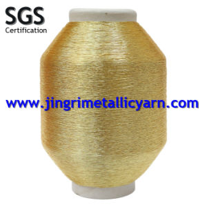 600d Metallic Yarn for Morocco Market pictures & photos