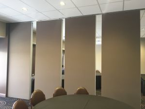 Modern Aluminum Partition Wall for Restaurant, Hotel and Banquet Hall pictures & photos
