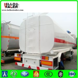 45000 Liters Fuel Crude Oil Tanker Trailer pictures & photos
