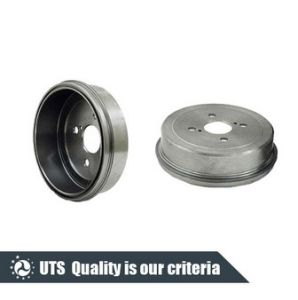 Brake Drums for Chevrolet Aveo Kalos 96386900 pictures & photos