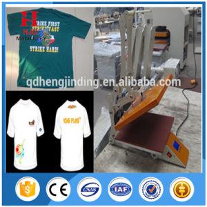 High Pressure Manual Heat Press Machine pictures & photos