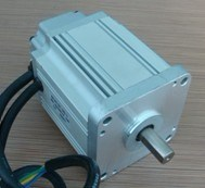 310VDC 375W 1.2n. M 3000rpm Brushless Motor pictures & photos