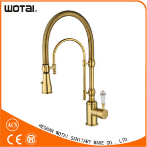 Luxury Design Good Quality Kitchen Faucet pictures & photos