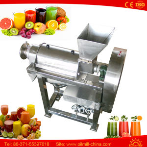 Food Machinery Lemon Onion Juice Maker Pineapple Juicer Extractor Machine pictures & photos