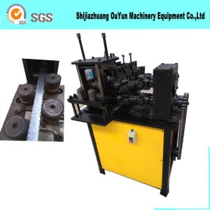 Hammered Edage Steel Square Tube Making Machine Embosser Press for Square Tube pictures & photos