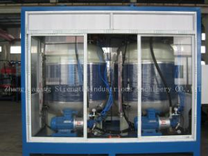 Cyclopentane Premixed Conveyor System Pms-80 pictures & photos