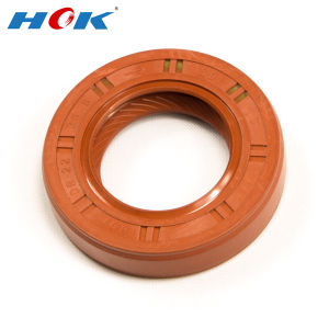 KIA Oil Seal in NBR Red with Factory Price pictures & photos