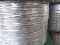 Galvanized Steel Wire Rope High Carbon Steel Wire Rope pictures & photos
