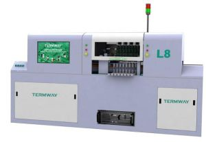 8head SMT LED Pick and Place Machine / SMT LED Assemble Line L8 pictures & photos