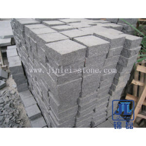 Natural Basalt Paver / Granite Paver for Outdoor Landscape Project pictures & photos