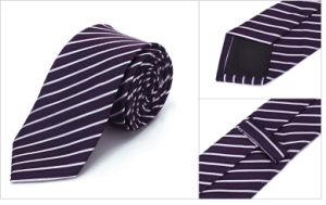 100% Pure Silk Woven Necktie