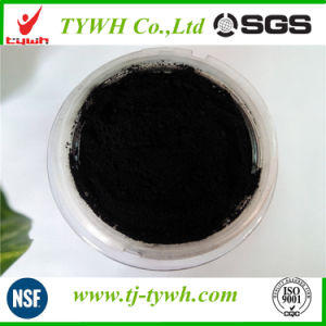 Wood Based Activated Carbon pictures & photos