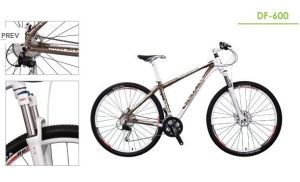 Camp 29er Mountain Complete Bicycle (27s) (DF-600)