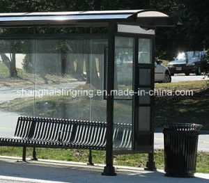 Customized Street Shelter, Equipment Shelters, OEM Manufacturer