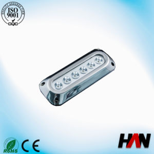 LED Underwater Light LED Waterproof Marine Lights for Boats