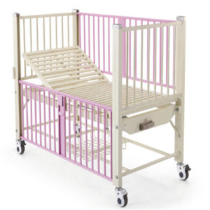 Deluxe Children Bunk Bed pictures & photos