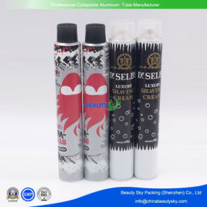 Private Label Professional Hair Dye Cream Tube pictures & photos