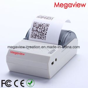 Mini Printer 58mm Thermal Printer for Logistic, Hospility &R Retail Market (MG-P500UW) pictures & photos