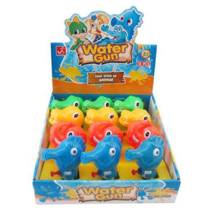 Hot Sale Summer Toys Mini Water Gun for Kids (10195573) pictures & photos