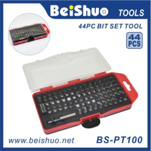 S2 Material Bit Set with Hand Tool Extension Bar pictures & photos