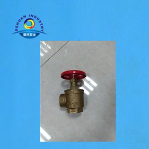 1.5 Inch Fire Hydrant Valve with Right Angle