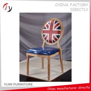 Elegant Funky Classical Hotel Banquet Comfy Chairs (FC-17) pictures & photos