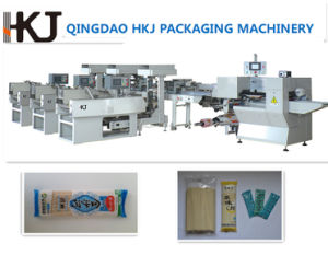 Automatic Wheat Flour Noodle Packing Machine pictures & photos