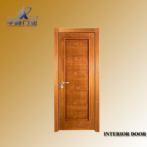Hollow Core Interior Door Yf-S110 pictures & photos