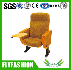 High Quality Fabric Durable Cinema Seating Chair (OC-157) pictures & photos