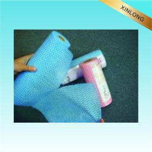 22mesh Apertured Nonwoven Fabrics pictures & photos