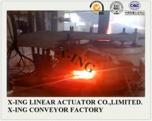 1.2t Electric Arc Furnace pictures & photos