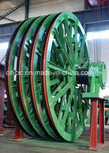 Multi-Rope Mining Hoist pictures & photos