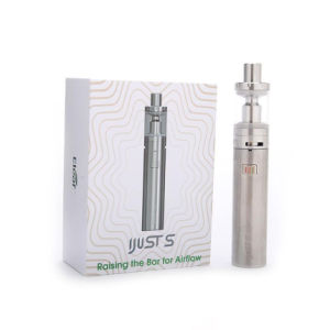 Ijust S E Cigarette Kit for Starter 4ml Vape Pen pictures & photos