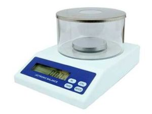 Electric Analytical Balance (Series K1) pictures & photos