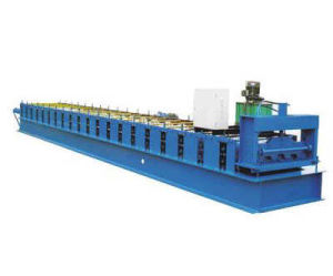 C/Z Purlin Roll Forming Machine/Roll Forming Production Line pictures & photos