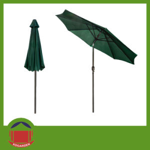 Famous Brand Sunshade Sun Protection Patio Umbrella pictures & photos