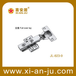 Concealed Hydraulic Cabinet Hinge for Furniture (JL-823)