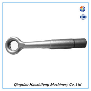 Eye Bolt by Forging and Casting Process pictures & photos