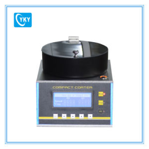Compact Vacuum Spin Coater with Oiless Vacuum Pump Cy-Ez4 pictures & photos